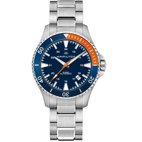 Orologio Hamilton H82365141