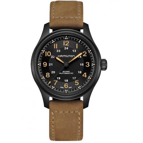 Orologio Hamilton H70665533