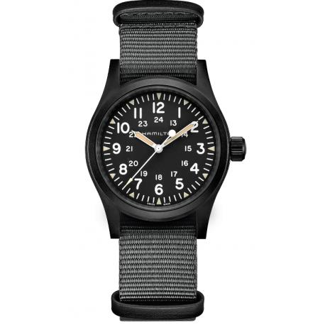 Orologio Hamilton H69409930