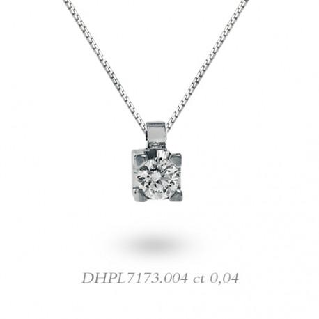 Catena Oro e Diamanti