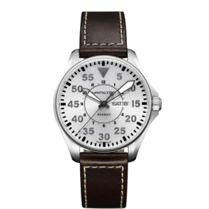 Orologio Hamilton H64611555