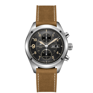 Orologio Hamilton H71616535