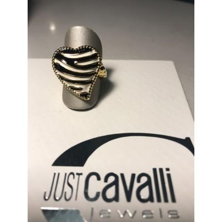 Anello Just Cavalli