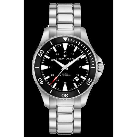 Orologio Hamilton H82335131