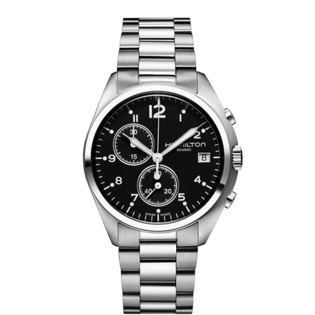 Orologio Hamilton H76512133